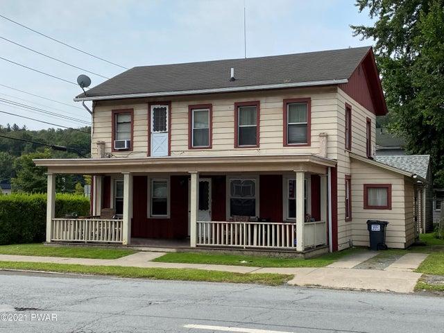 402 Church St, Honesdale, PA 18431