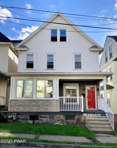 1712 Roselynn St, Scranton, PA 18510