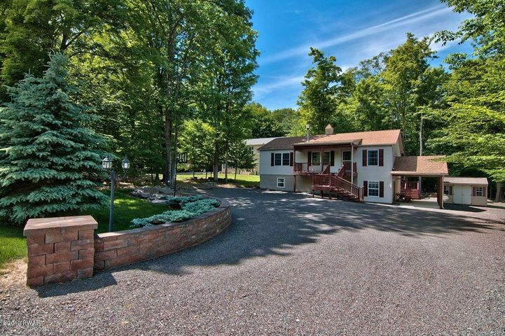 Residential home for sale in Lake Ariel, Pennsylvania, 19
