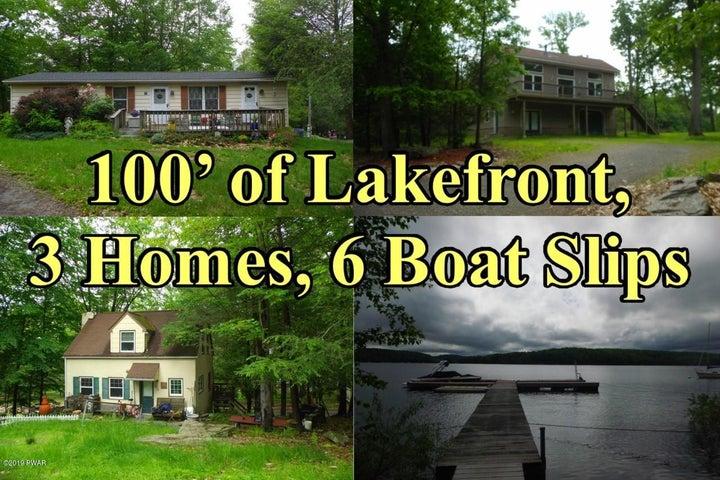 101,102,103 Upper Lake Drive
