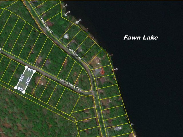 Lot 56 Lakeview Cir