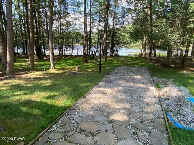 Level Lakefront