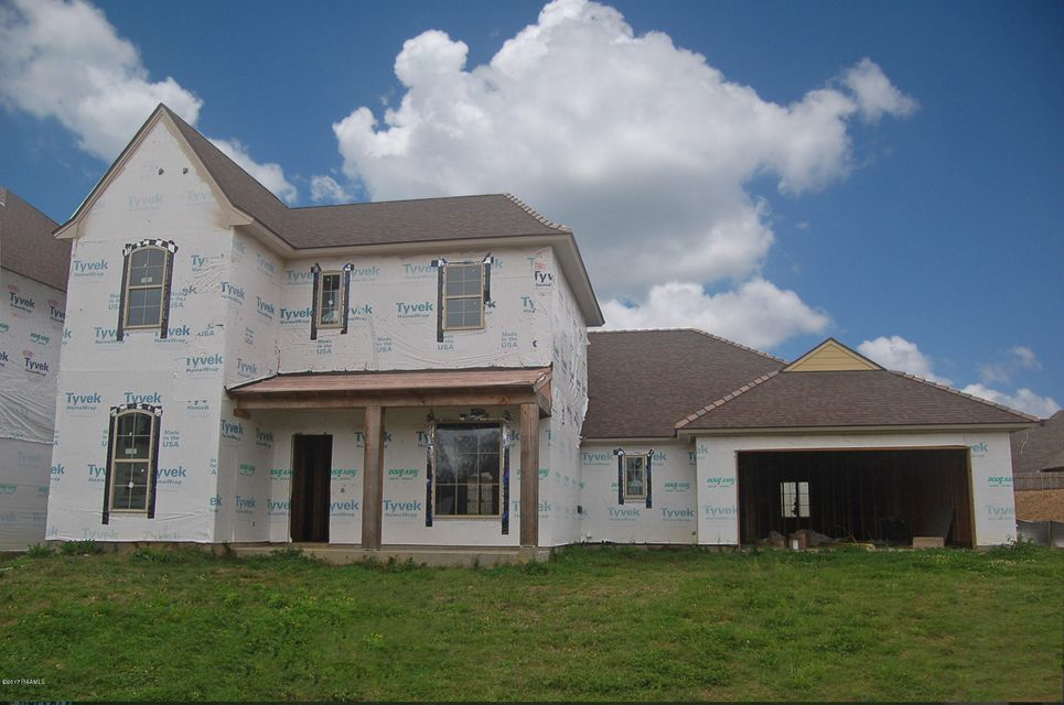 108 belle helene court lafayette louisiana 70508 for Acadiana home builders
