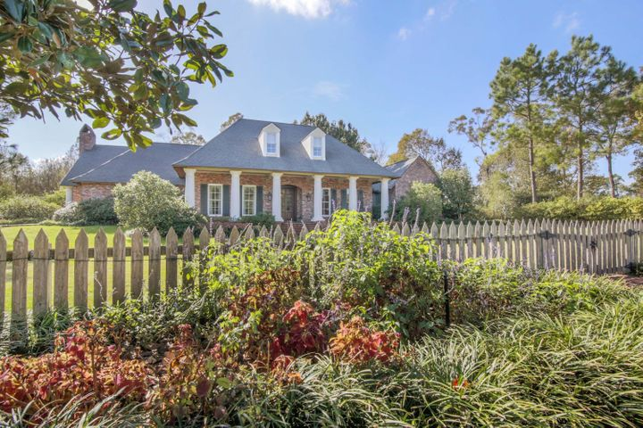 134 Ortego Lane, Lot 00, Opelousas, LA 70570