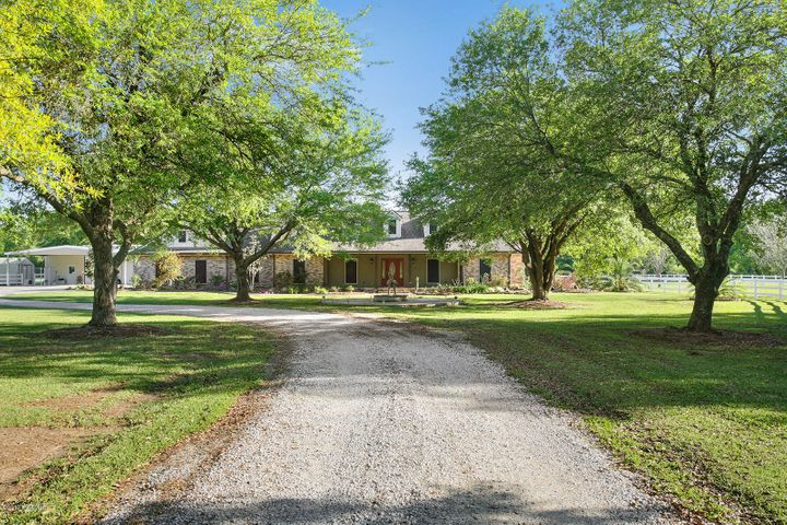 762 Clarence Cormier, Lot Tract 4, Carencro, LA 70520
