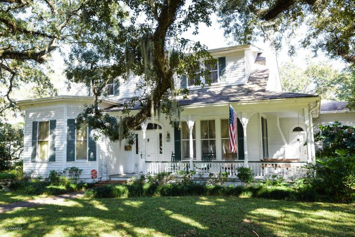 304 Main Street, Franklin, LA 70538