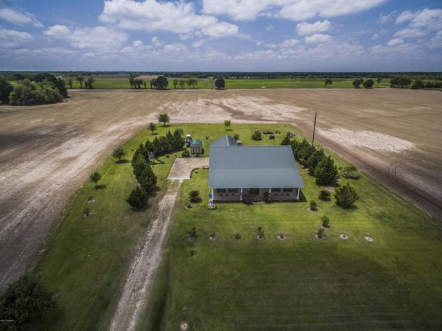 496 Water Tower Road, Lot n/a, Washington, LA 70589