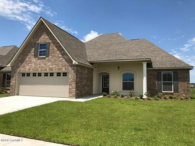 308 Claystone Road, Lot 36, Youngsville, LA 70592