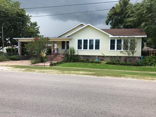 103 Main E, Lot None, Delcambre, LA 70528