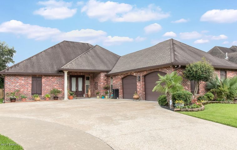 148 Willow Bend, Youngsville, LA 70592