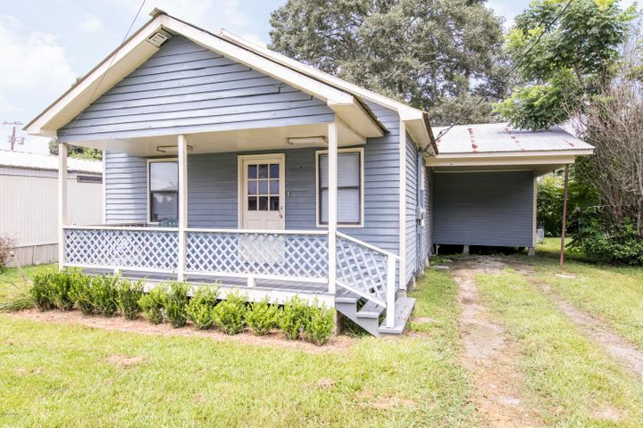 202 Delhomme Avenue, Lot 9, Scott, LA 70583