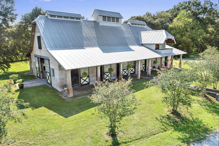 467 Par Rd 3-43 Road, Lot Rural, Grand Coteau, LA 70541