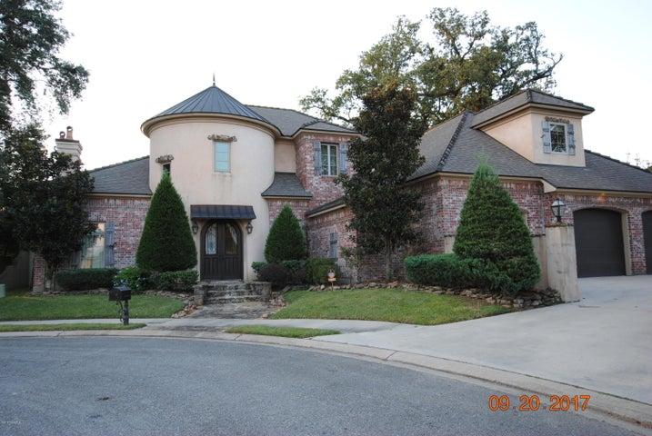 105 Balmoral Court, Lot B9, Lafayette, LA 70503