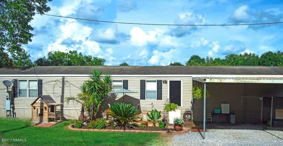112 Young, Lot 2, Youngsville, LA 70592