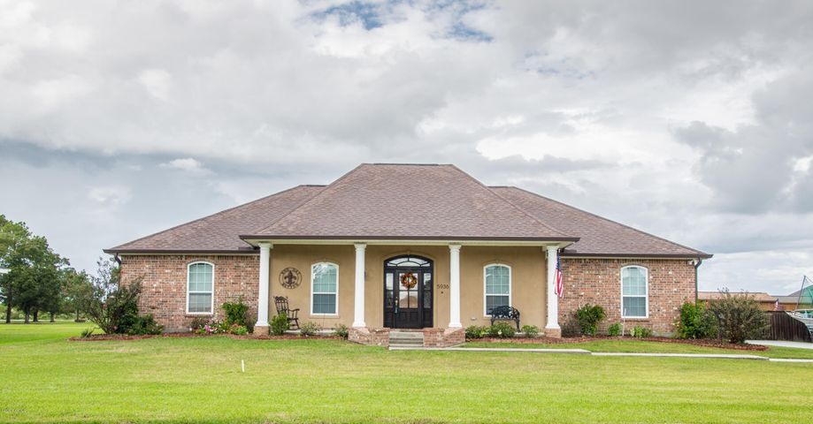 5936 Amy Road, Abbeville, LA 70510