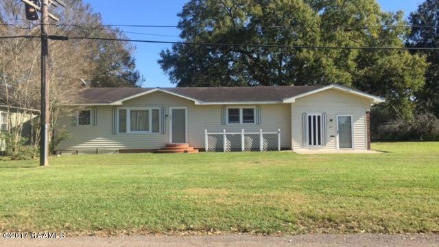507 N Louisiana Street, Kaplan, LA 70548