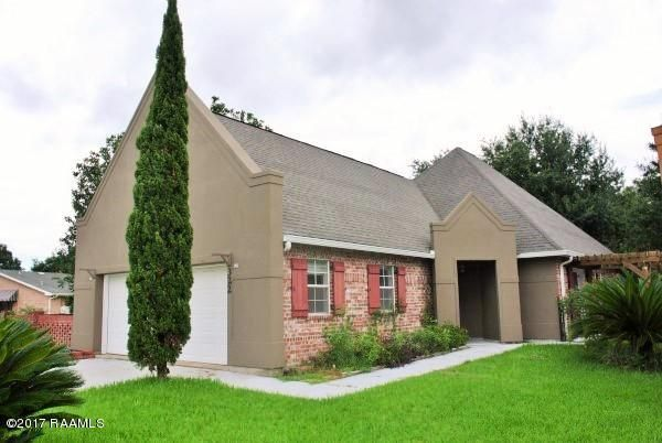322 Steeplechase, New Iberia, LA 70560