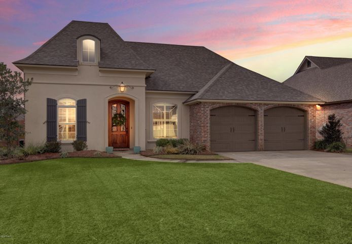 104 Beethoven Drive, Youngsville, LA 70592