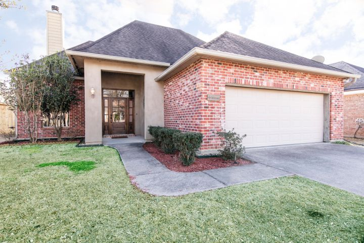 604 Copper Meadow Boulevard, Lot 51, Youngsville, LA 70592
