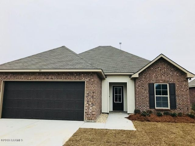 111 St. Gall Street, Youngsville, LA 70592