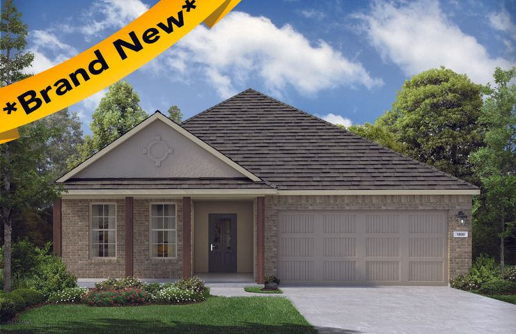 301 Holly Grove Lane, Youngsville, LA 70592