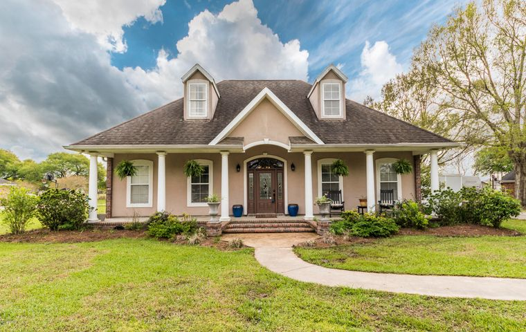 117 Countryview Drive, Youngsville, LA 70592