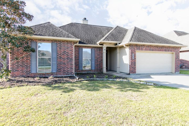 102 Spanish Moss Lane, Lot 174, Broussard, LA 70518