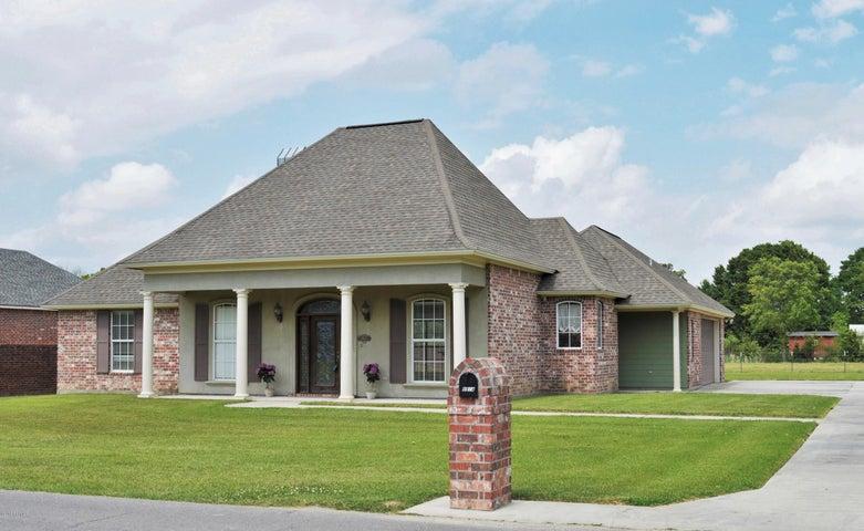 8914 Oak Creek Lane, Lot 13, Abbeville, LA 70510