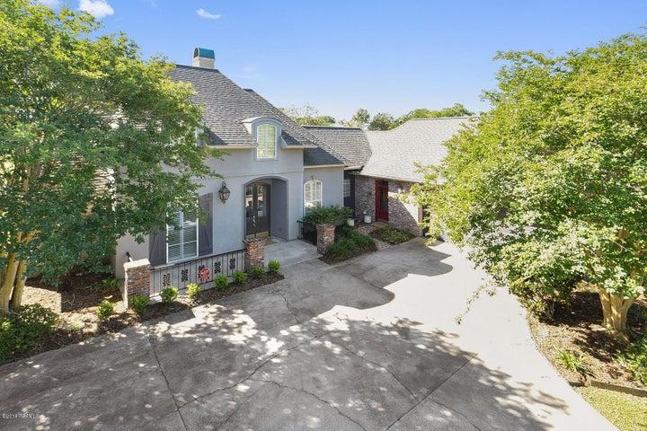 105 Grand Cypress Creek Drive, Lot 22, Broussard, LA 70518
