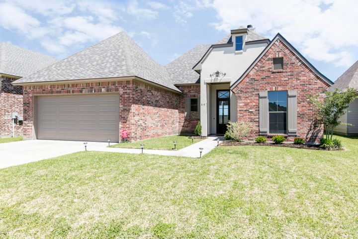 210 Meadow Gate Drive, Lot 91, Lafayette, LA 70508