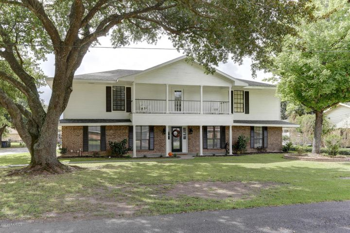 1005 Stephen Street, Lot 18, Scott, LA 70583