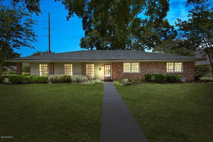 1212 Jeanne Street, Lot 7, Lafayette, LA 70506