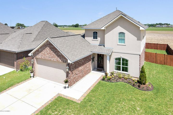 239 Forest Grove Drive, Youngsville, LA 70592