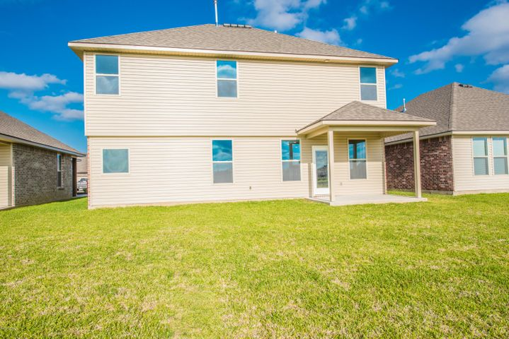 204 Caldwell Sugar Road, Lot 64, Youngsville, LA 70592 Photo #38