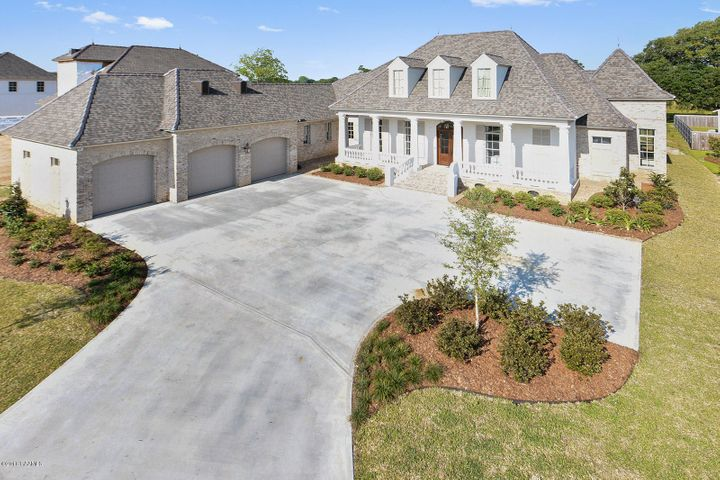 306 Red Robin Trail, Lot 90, Lafayette, LA 70508