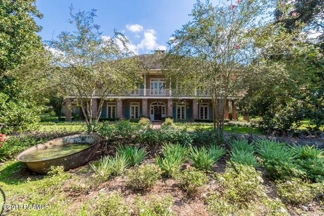 1050 Maryview Farm Road, Lot 00, Lafayette, LA 70507