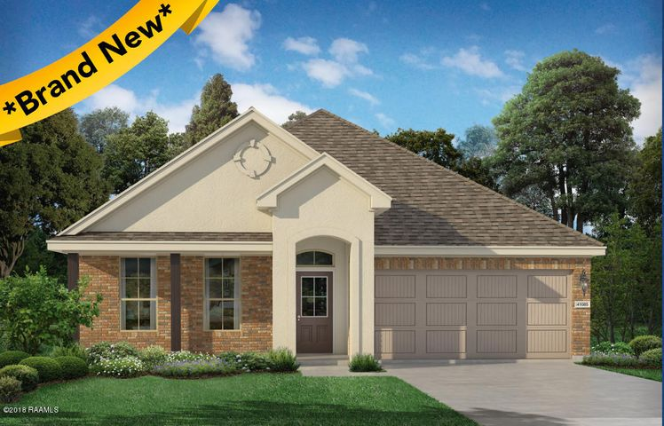101 Forest Grove Drive, Lot 1, Youngsville, LA 70592