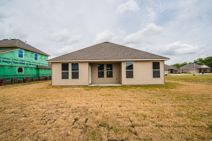 209 Holly Grove Lane, Lot 8, Youngsville, LA 70592 Photo #33
