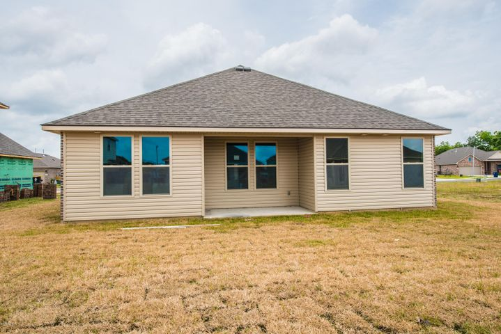 209 Holly Grove Lane, Lot 8, Youngsville, LA 70592 Photo #34