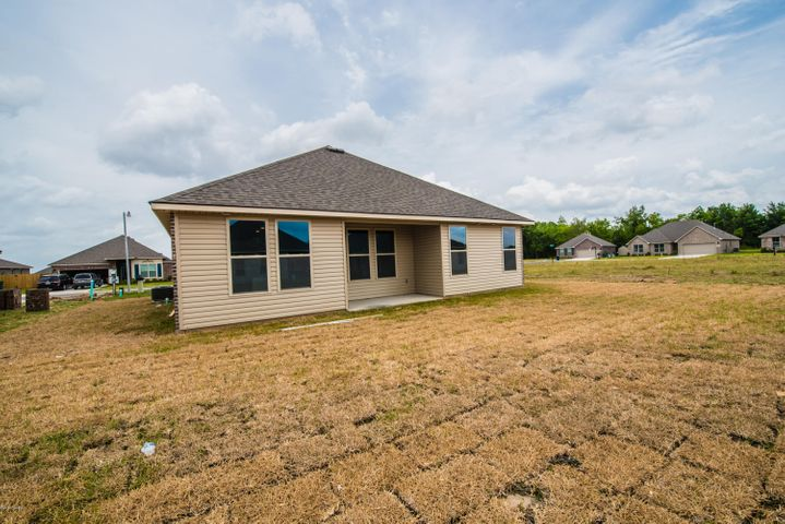 209 Holly Grove Lane, Lot 8, Youngsville, LA 70592 Photo #35