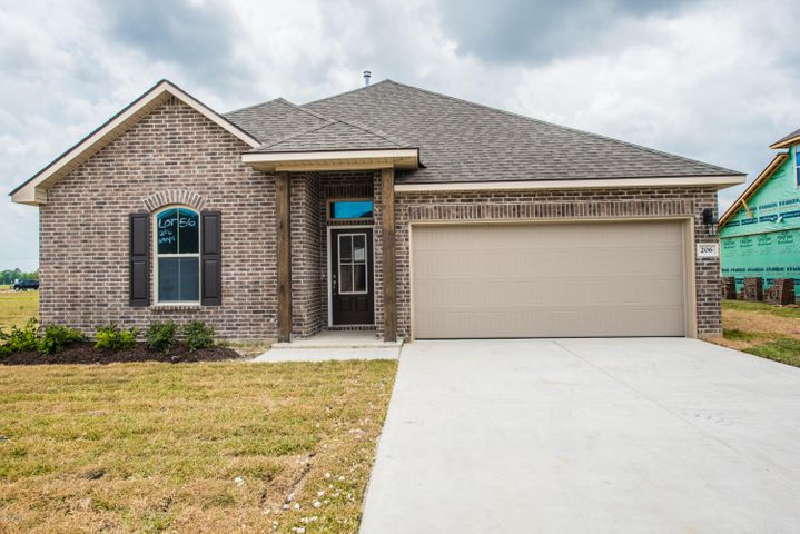 209 Holly Grove Lane, Lot 8, Youngsville, LA 70592 Photo #4