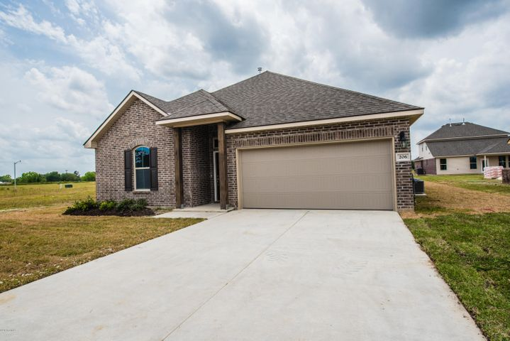 209 Holly Grove Lane, Lot 8, Youngsville, LA 70592 Photo #5