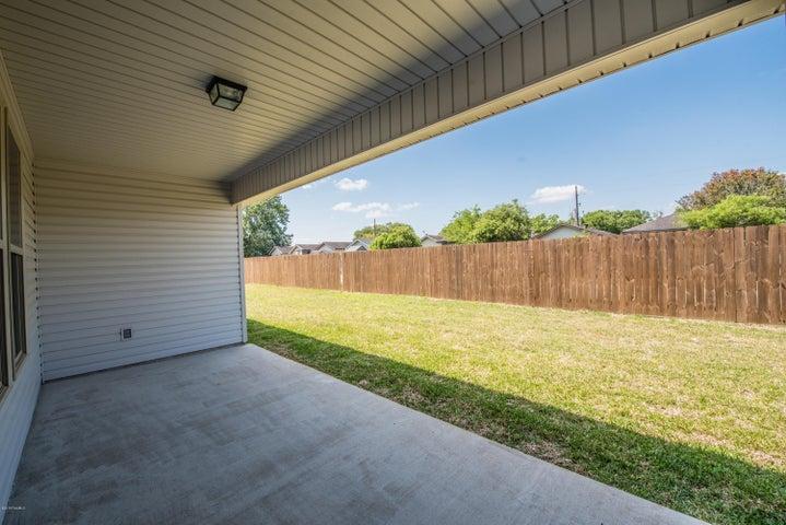 109 Verger Drive, Lot 8, Youngsville, LA 70592 Photo #38