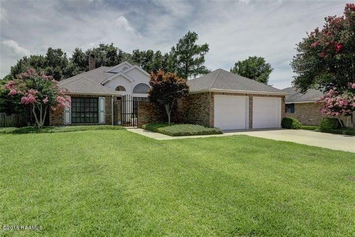 827 Briarwood Drive, New Iberia, LA 70560