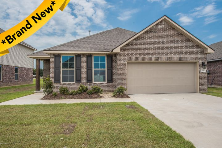 112 Garden Oaks Avenue, Youngsville, LA 70592