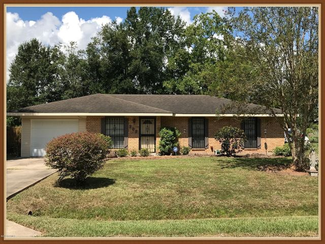 202 Lindsey Circle, Carencro, LA 70520