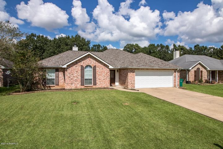 220 Dustin Circle, Broussard, LA 70518