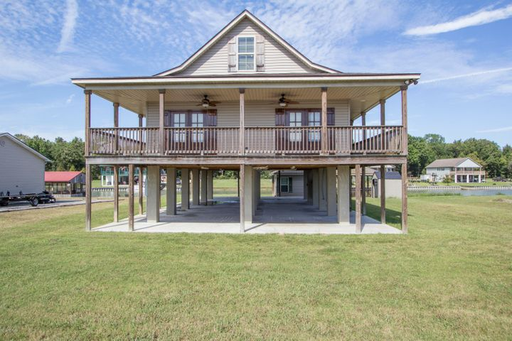 741 N Wilderness Road, Port Barre, LA 70577