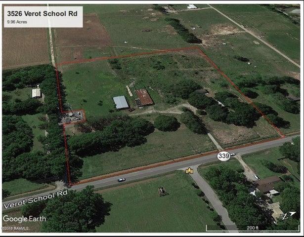 3526 Verot School Road, Youngsville, LA 70592