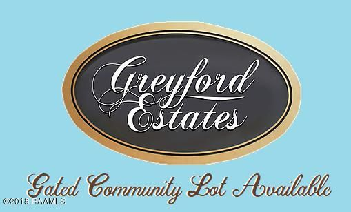 616 Greyford Drive, Lafayette, LA 70503